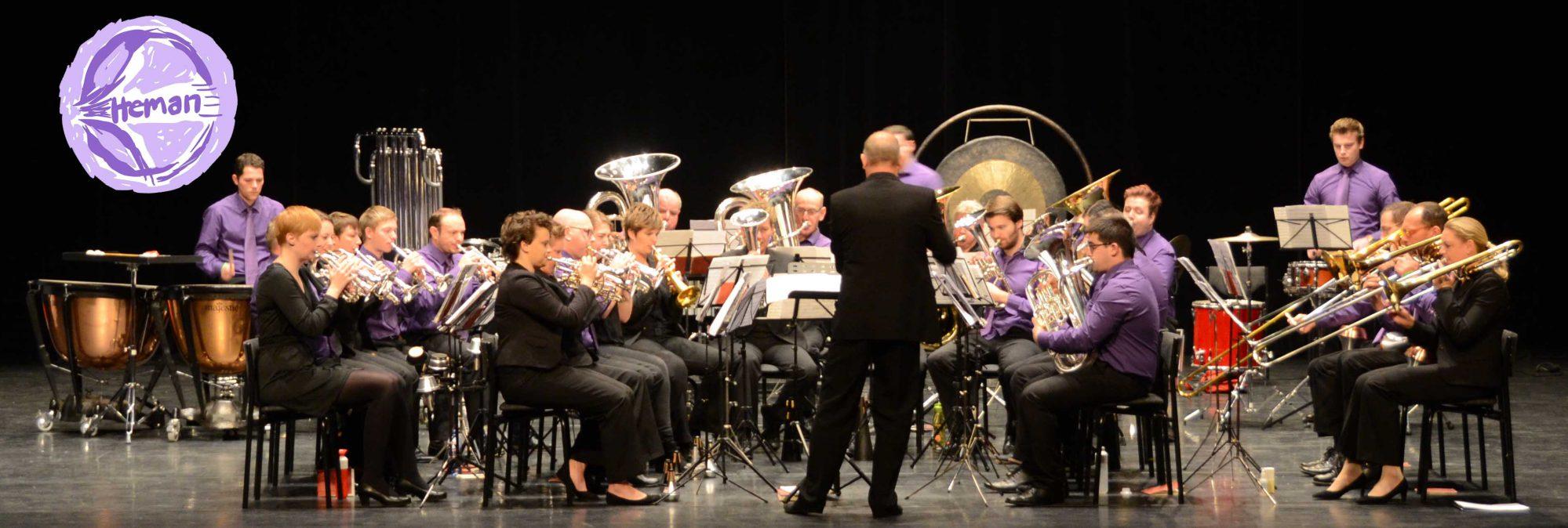 Brassband Heman Zuidwolde