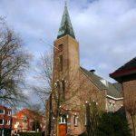 Gorechtkerk Haren