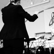 Brassband Hemand Aline Werkman Schiermonnikoog